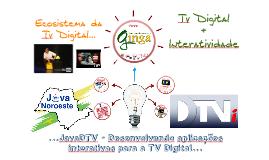 ...JavaDTV - A sua TV nas nuvens...