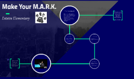 Make Your M.A.R.K.