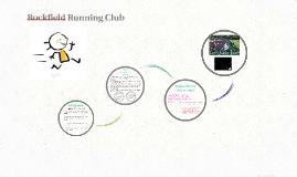 Rockfield Running Club