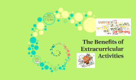 the benefits of extracurricular activities