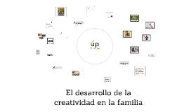 creatividad familia