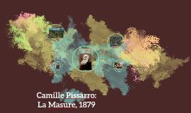 Camille Pissarro: