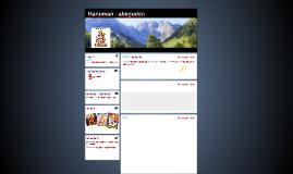 Copy of Hanuman