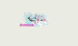 HeroHeels