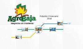Pabellon Financiero - AgroBaja 2016