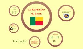 La République du Bénin
