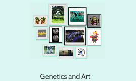 Genetics and Art