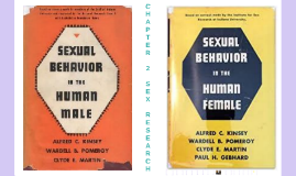 Chapter 2: Sex Research