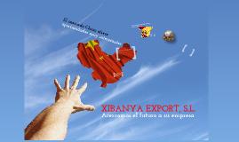 XIBANYA EXPORT, S.L.