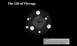 The gift of therapy chapters 56 65 by gina sprague on prezi negle Choice Image