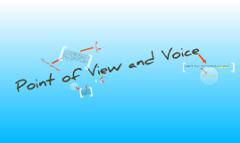 point of view and voice