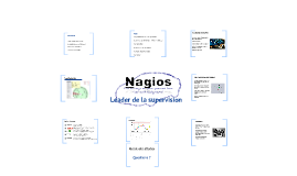 Copy of Nagios