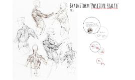 Brainstorm Positive Health