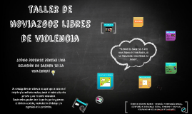 Copy of Noviazgos libres de violencia
