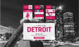 Copy of Anona 3% Conference - Detroit