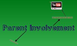Copy of Parent Involvement