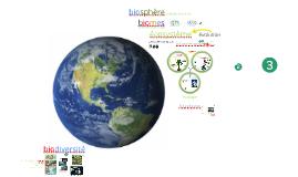 NYA Thème 4 - Écologie