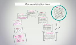 Copy of Rhetorical Analysis of Hoop Dreams