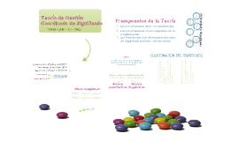 Copy of Copy of Teoría de la Gestión Coordinada del Significado