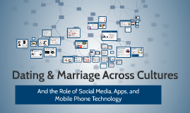 Dating & Marriage Across Cultures: Social Media and Mobile Phone Technology