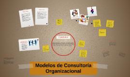 Copy of Modelos de Consultoría