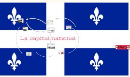 La capital national
