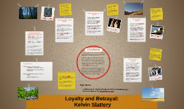 1984 loyalty and betrayal I used to advertise my loyalty and i don't believe there is a single person i loved that i didn't eventually betray ― albert camus, the fall tags: betrayal , loyalty , relationships.