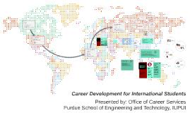 Career Development for International Students