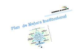 PMI - Tutorías Académicas-