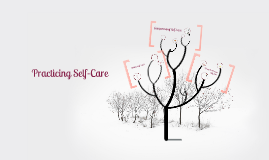 Copy of Copy of Practicing Self-Care Presentation