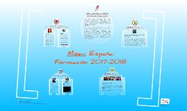 Misevi España: formación 2017-2018