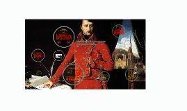 Napoleone e  il cibo