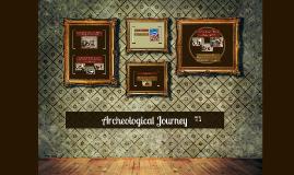 Archeological Journey