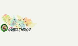 TBInc. ORIENTATION