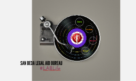 SAN BEDA LEGAL AID BUREAU