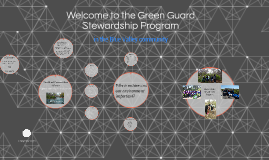 Welcome to the Green Guard Stewardship Program
