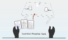 Lost One's Weeping : Neru