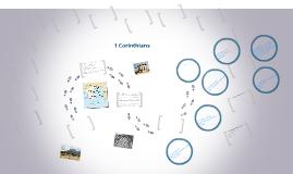 Overview: 1 Corinthians