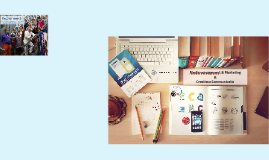 Open dag - Mediamanagement & Marketing - Creatieve Communicatie