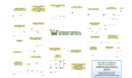 II Audiencia 2015 Gobierno Regional Madre de Dios
