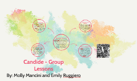 Candide Group Lesson