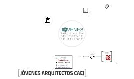Copy of Copy of Jóvenes Arquitectos CAEJ
