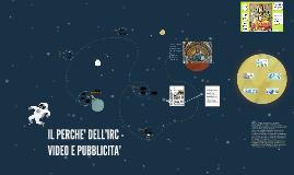 IL PERCHE' DELL'IRC