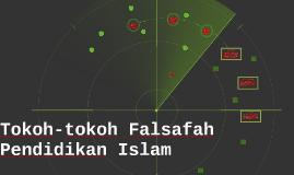 Tokoh-tokoh Falsafah Pendidikan Islam