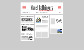 March Bellringers