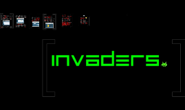 INVADERS S.A.