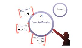 Copy of Atom Spektrumları