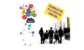 Copy of CAP 1 Desarrollo y rol de las ventas en el Marketing