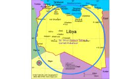Libya: Current Conflicts