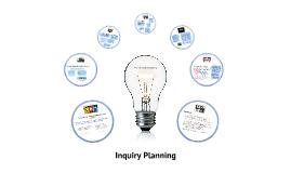 Inquiry-Based Unit